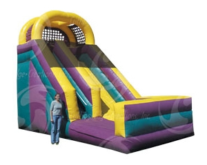 Inflatables Fun Equipment