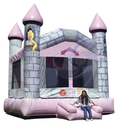 Inflatable Rental OKC