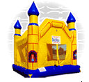Inflatable Castle Spacewalk Rental