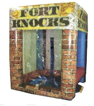 Fort Knocks