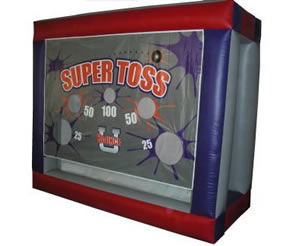 super toss game