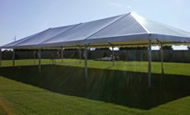 Portable Tent Rental Oklahoma City